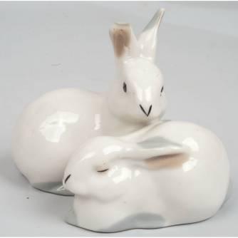 Фигура «Два зайца»