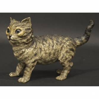 Фигурка «Кот»