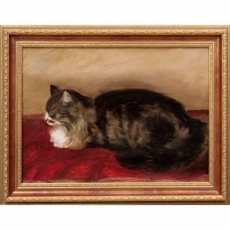 Картина «Кошка»
