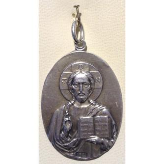 Образок нагрудный «Господь Вседержитель»
