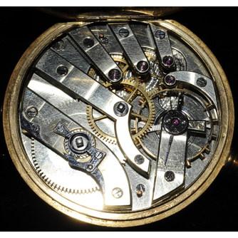 Часы карманные Tobias
