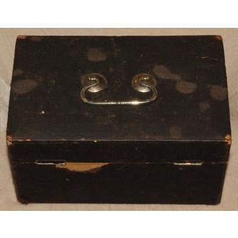 Аппарат для выжигания (Paquelin) в оригинальной коробке
