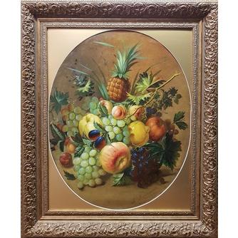 Картина «Фруктовый натюрморт»