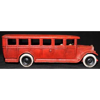 Ретро автобус