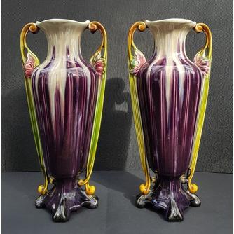 """Парные вазы """"Бабочки"""""""